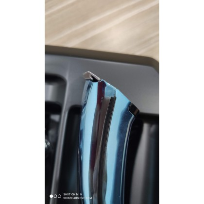 Wahl Professional 8592 Combo Cordless Clipper & Trimmer Salon
