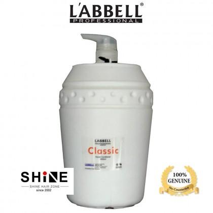 Labbell Classic Repair Conditioner 3000ml Salon Hotel Airbnb