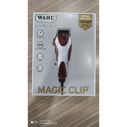 WAHL MAGIC CLIP 8451 Fade Clipper corded