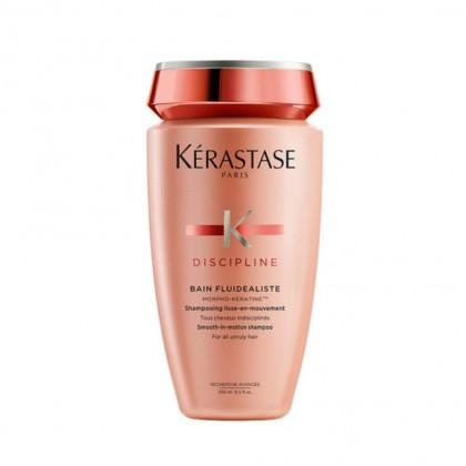 Kerastase Discipline Bain Fluidealiste Unruly Hair Shampoo 250ml