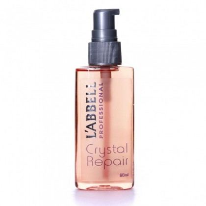 LABBELL Crystal Repair Hair Serum 60ml
