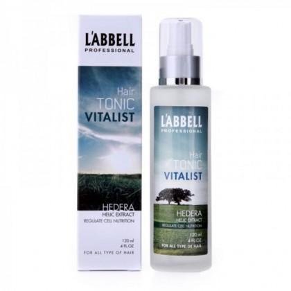 Labbell Vitalist Hair Tonic 120ml keep hair growth healthier prevent hair loss