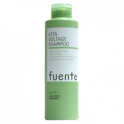 Shiseido Fuente Vita Voltage Shampoo 300ml