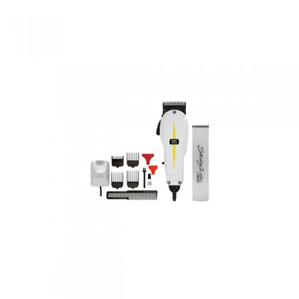 Wahl Super Sterling Combo Rechargeable Clipper Trimmer Barber Salon