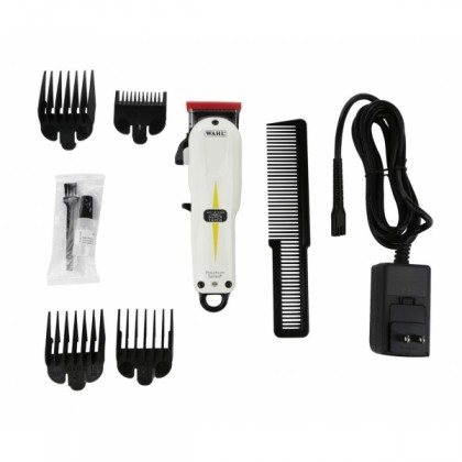 WAHL CORDLESS TAPER 8591 Pro Lithium Series Taper Cord / Cordless Clipper