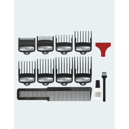 Wahl LEGEND PRO 5Star Barber Shop Series Corded Salon Hair Clipper Mesin Gunting Rambut