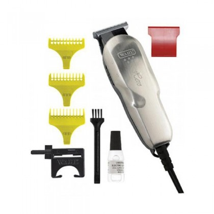 Wahl HERO PRO 5Star Barber Shop Series Corded Salon Hair Trimmer